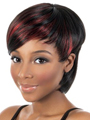 Mulan by Motown Tress Wigs
