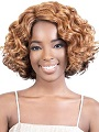 Pam LXP Lace Front Ear to Ear by Motown Tress Wigs