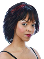 Patchy 5 by Motown Tress Wigs