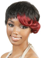 Pepper by Motown Tress Wigs