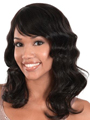 Rose HIR by Motown Tress Wigs