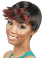 SK Nicki by Motown Tress Wigs