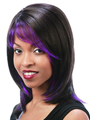 Streak by Motown Tress Wigs