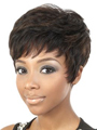 Taffy Human Hair by Motown Tress Wigs
