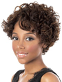 Tasha Human Hair by Motown Tress Wigs