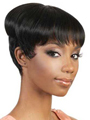 Wedge by Motown Tress Wigs