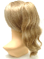 "17"" Curly Clip On by Nalee Wigs"
