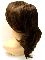 "17"" Layered Clip On by Nalee Wigs"