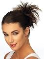 POP by Hairdo: Feather Wrap