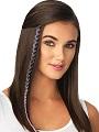 POP by Hairdo: Metallic Braid Extension