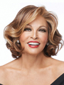 Crowd Pleaser by Raquel Welch Wigs