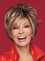 Salon Cool by Raquel Welch Wigs