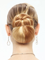 Braid Bun by Revlon Ready to Wear