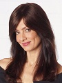 Discreet Topper by Simply Beautiful Wigs