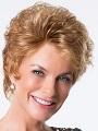 Platinum Confidence by Toni Brattin Wigs
