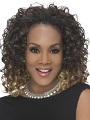 Tweedy HW by Vivica A Fox Wigs