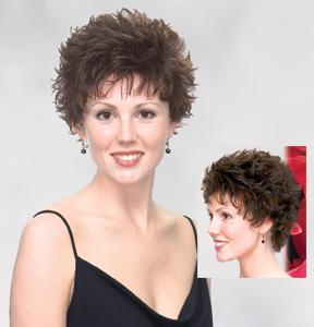 Aspen Imagination Wigs : Amie (IM-105)