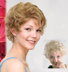 Aspen Imagination Wigs : Kelly (MI-1300)