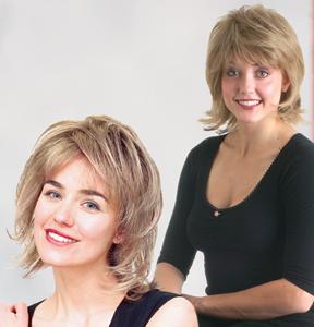 Aspen Imagination Wigs : Linda (MI-1700)