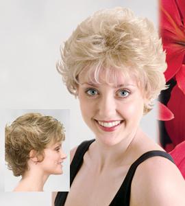 Aspen Imagination Wigs : Pearl (IM-165)