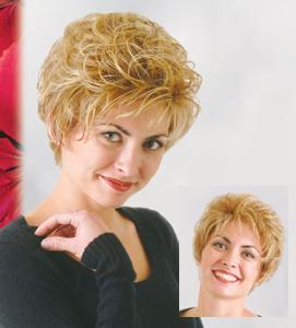 Aspen Imagination Wigs : Sharon (MI-1400)