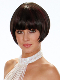 Jazz by Incognito Wigs