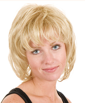 Aspen Innovation Wigs : Angela