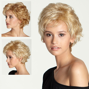 Aspen Innovation Wigs : Betty (C-235)