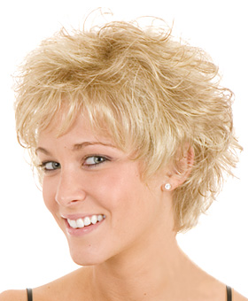 Aspen Innovation Wigs : Candice (C-240)