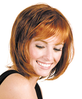 Aspen Innovation Wigs : Demi (CS-295)