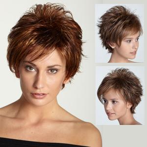 Aspen Innovation Wigs : Sonic (C-159)