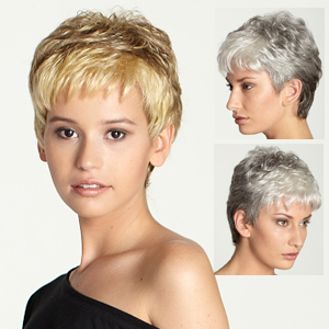 Aspen Innovation Wigs : Sophie (CS-109)