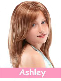 Jon Renau Wigs : Ashley Petite (#5875)
