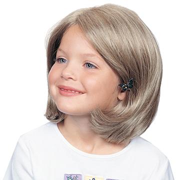 Jon Renau Wigs : Childrens Amy (#5200A)
