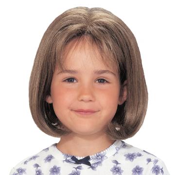 Jon Renau Wigs : Childrens Katie (#5200)
