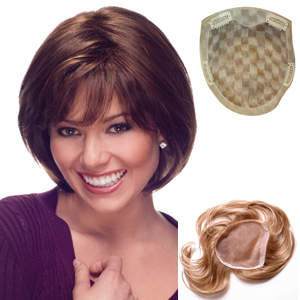 Jon Renau Wigs : Top Volume Short HH (#688)