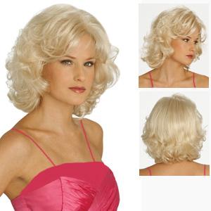 Louis Ferre Wigs : Glamour (#4015)