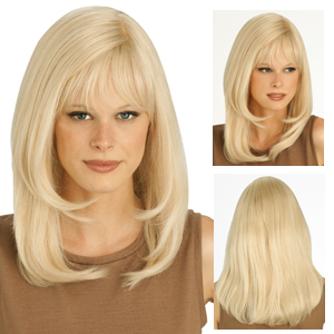 Louis Ferre Wigs : Platinum PC106 HH