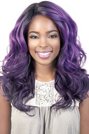 Motown Tress Wigs : Anica LDP