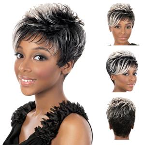 Motown Tress Wigs : Aqua