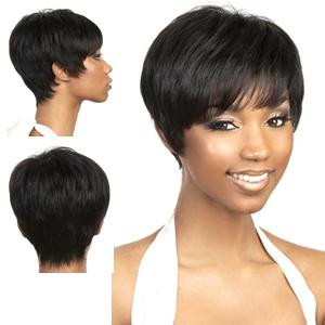 Motown Tress Wigs : Bom H