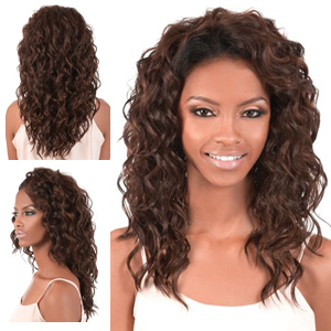 Motown Tress Wigs : Bora L