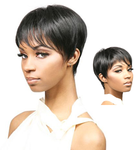 Motown Tress Wigs : Bori