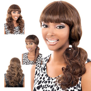 Motown Tress Wigs : Cecille