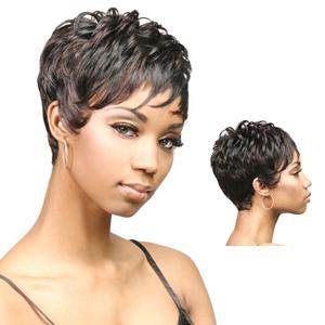 Motown Tress Wigs : Chi