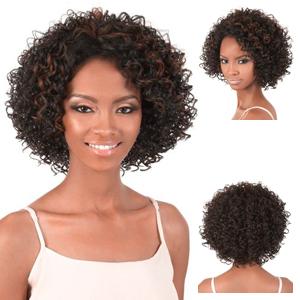 Motown Tress Wigs : Dita L