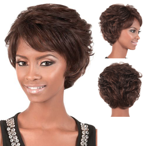 Motown Tress Wigs : Glen GG