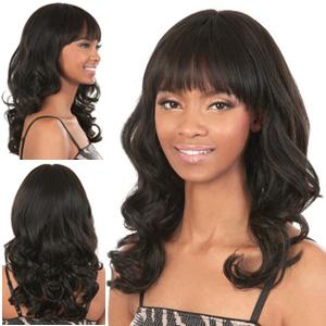 Motown Tress Wigs : Gypsy GGC