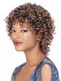 Motown Tress Wigs : Nakima