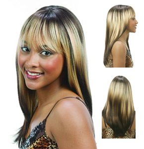 Motown Tress Wigs : Patchy